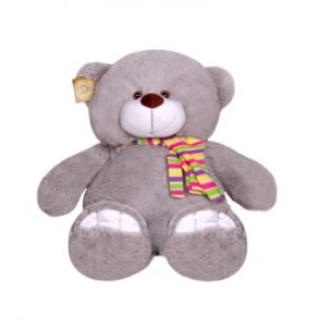 Медведь Сева