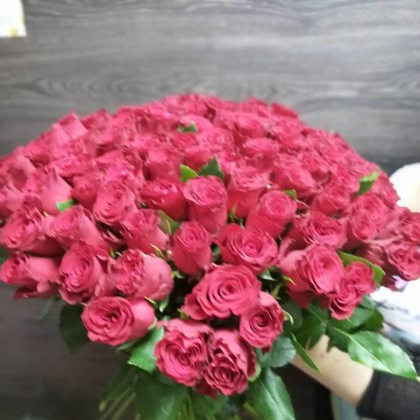 101 роза Родос