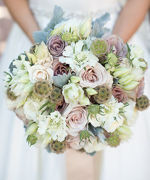 Свадебные букеты Краснодар