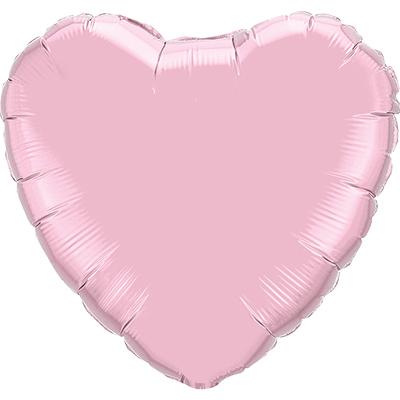 Сердце Пастель