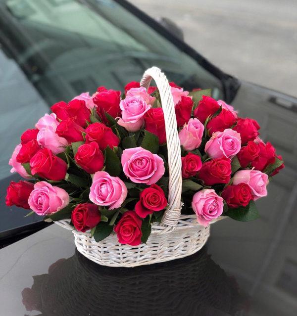 Розы Краснодар