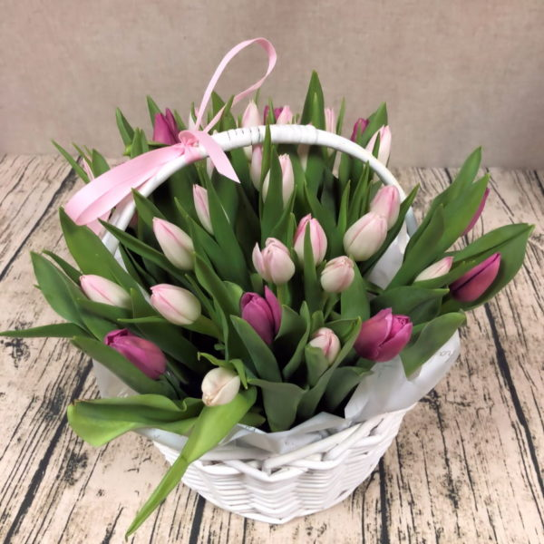Цветы Краснодара