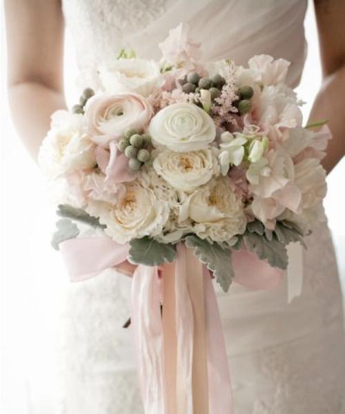 Свадебный букет Краснодар 6