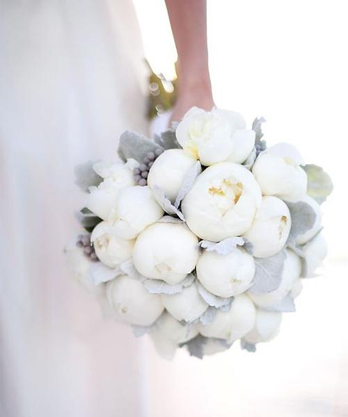 Свадебный букет Краснодар 8