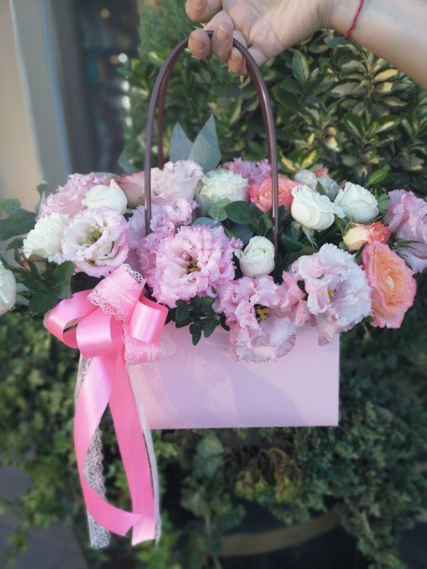 Доставка цветов в Краснодаре