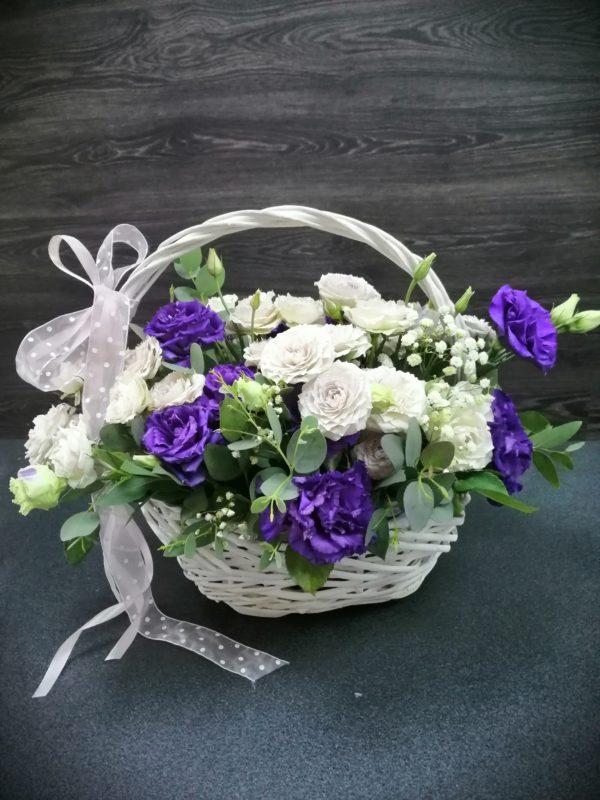 Доставка цветов в Краснодар