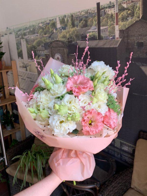 Магазин цветов в Краснодаре
