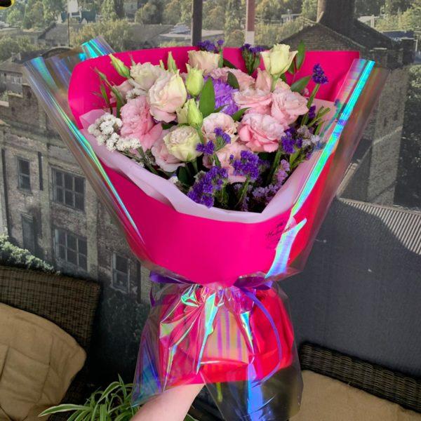 Цветы с доставкой на дом Краснодар